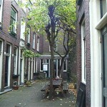 Zon's Hofje Prinsengracht 159-179